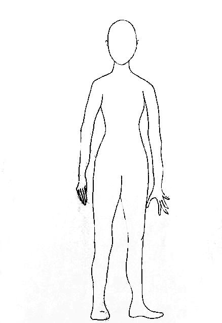 Pigefigur